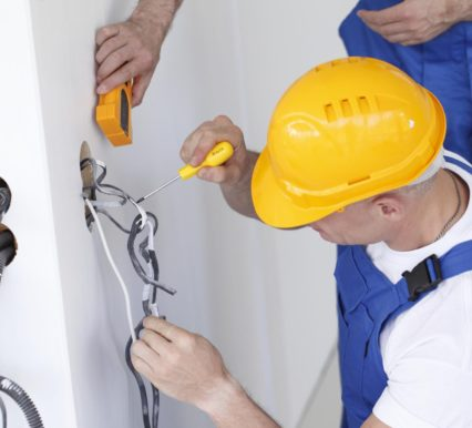 Električarski radovi
